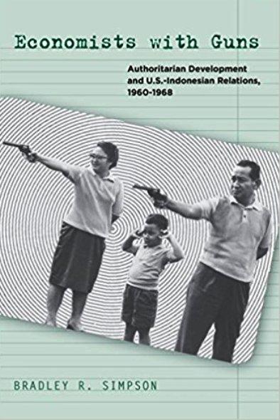 economist with guns