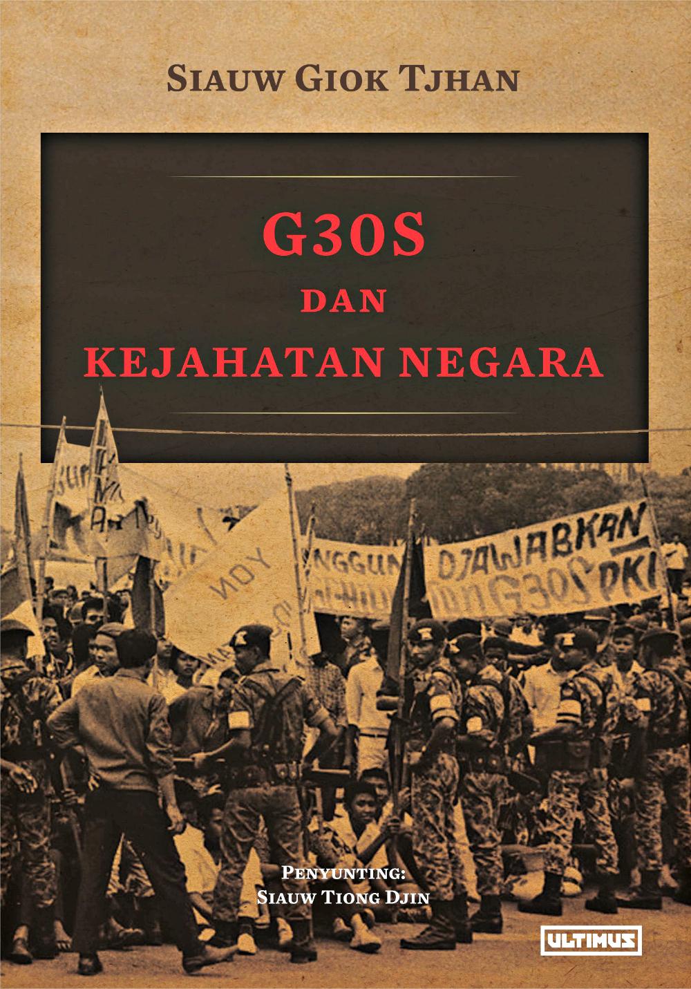 G30S depan