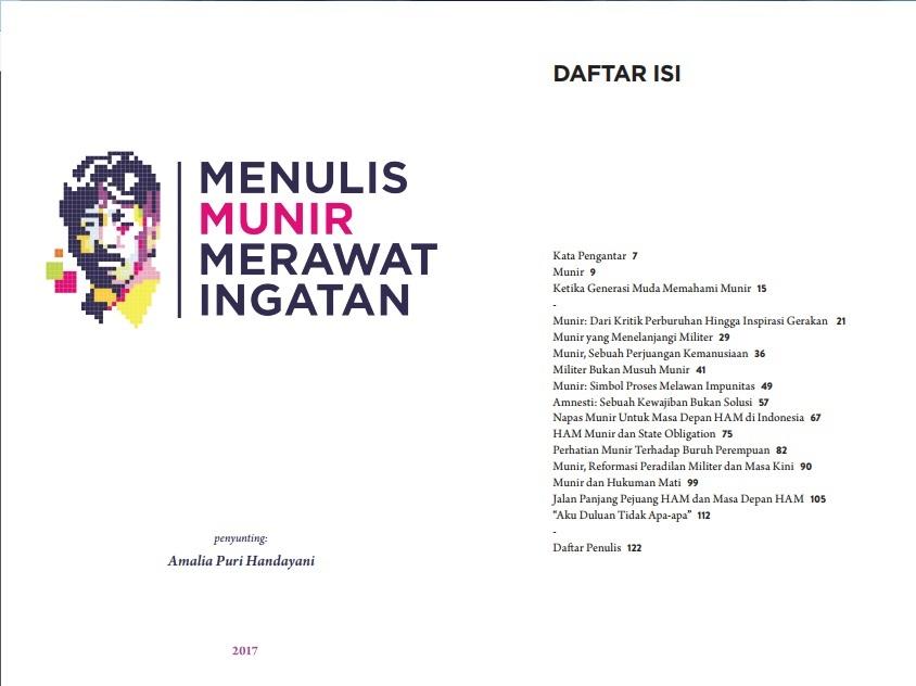 Tribute to Cak Munir (kompilasi 3 ebook,21 Video Musik dan